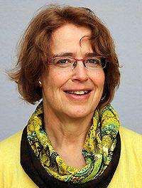 Elisabeth Bahrdt (Brt)