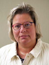 Astrid Keller (Kel)