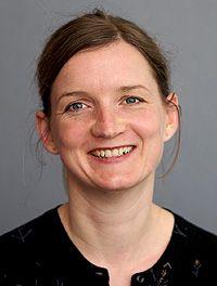 Henriette Kolbe (Kol)