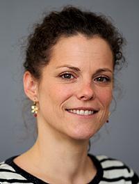 Anne-Kristin Marcus (Mcs)