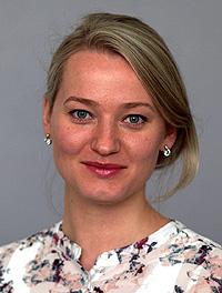Anastasia Morkel (Mol)