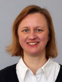 Dr. Stefanie Jacob