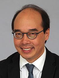 André Choi (Cho)