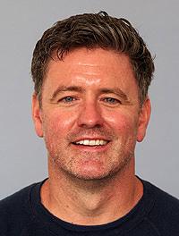 David Gilland (Gil)