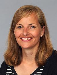 Stephanie Lesche (Les)
